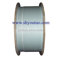 NON WOVEN CLOTH/POLYESTER FILM COVERED WIRE(MAGNET WIRE)