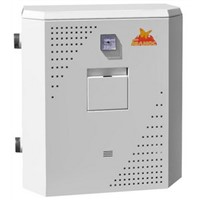 Gas boiler  AKGV-12M natural gas / liquefied, 12 KWt