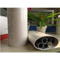 supplier of sch 40/80 pvc pipe fitting for water supply