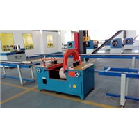Jinan INGRAT Winding packaging machine (CRM-01)