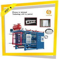Newest with Low Energy-Cost Vacuum Forming Machine