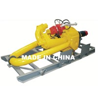 Drilling Rig SL135 Swivel