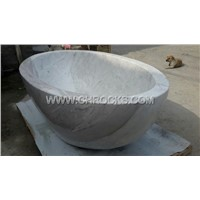 White Marble Bathtub,Stone Bathtub,Granite Bath tub
