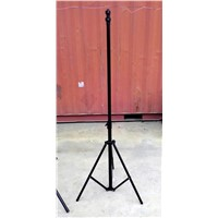 45ft 8 sections carbon fiber telescopic pole antenna mast