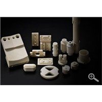 Supply of High Purity Ceramic Materials