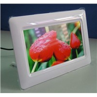 cheap 7 inch digital photo frame