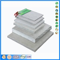 Fiber cement structural floor and wall panels