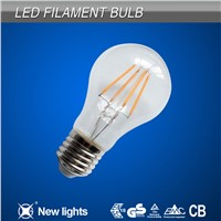 New Style E27 Globe Filament Light LED Bulb LED Light Making Machine
