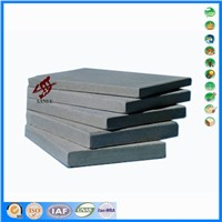 Non asbestos waterproofing & fire rated fiber cement board