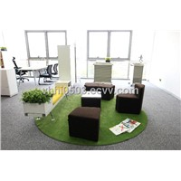 2015 New Colorful Office Sofa Set China Supplier