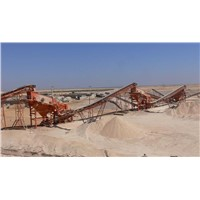 stone crushing plant made in China hot selling in australia