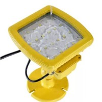 40w IP68 2014 UL Meanwell Driver High Lumen Gas Station Canopy LED Light