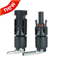 High quality IP 68 UL/ TUV approved MC4 connector