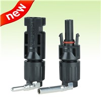 25 years life time UL/ TUV approved MC4 solar connector
