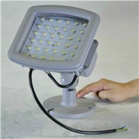 Patented Product IP68 Bridgelux Explosion-proof Gas Station LED Canopy Lights