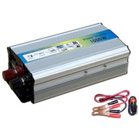 1000W DC to AC Modified Car Power Inverter (QW-1000MUSB)