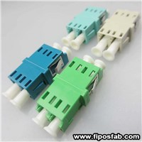 LC DX SC Footprint  Fiber Optic Adaptors