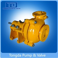 Solid Slurry Pump, Mining Slurry Pump, Ash Slurry Pump from China