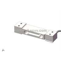 Aluminum single point load cell PA-L6D (2.5kg-50kg)