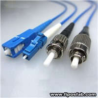 Armored Fiber Optic Patchcord/Jumper