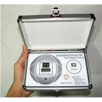 Professional QMAR Quantum Magnetic Resonance Analyzer With English frenchSoftware