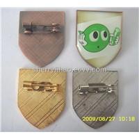QR code pet id dog tags,aluminum metal dog tag,anodized
