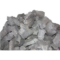 high fixed carbon formed metallurgical coke