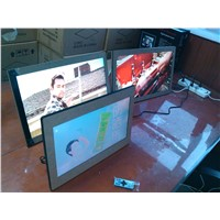 large size cheap 22 inch digital photo frame