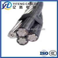 0.6/1kv ABC Aerial Bundle Cable