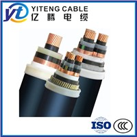 33kv XLPE High Voltage Power Cable