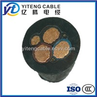 450/750V for mining purpose Flexible rubber sheathed cable