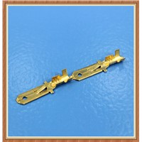 Brass Stamping Terminal Connectors,Stamping Terminals,Brass Terminals