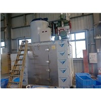 Flake Ice Machine/Flake Ice Machine(1T-50T/24Hrs)