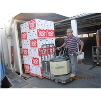 Mushrooms Vacuum Cooler/Vacuum Cooling Machine(1Pallet -32 Pallets)