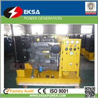 Original germany technical 50kva deutz generator sets with deutz TD226B-3 engine