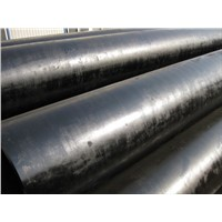 professional supplier for steel pipes