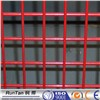 pvc coated welded square wire mesh