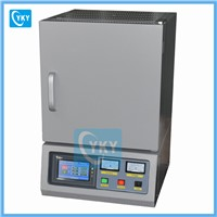 hot sale touch panel CY-M1700 zirconia sintering furnace