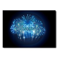 Decor Base High quality LED lighted Canvas art