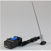 High quality portable endoscope micro light source HMD207
