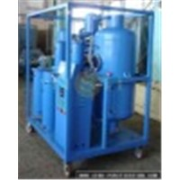 Sino-NSH Turbine Oil Purification  / Purifier Machine