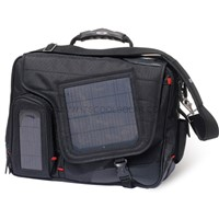 Solar Laptop Bag with Solar Panel Laptop Charger JS-M001A