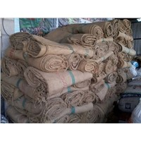 Used Jute Sacks Gunny Bag for Coffee or Rice from Thailand