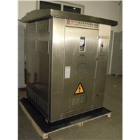 ZT Transformer neutral grounding resistor cabinet