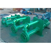 drilling fluid solids control submersible slurry pump