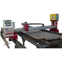 stainless steel fabrication/cnc plasma cutter
