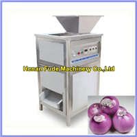 hot selling stainless steel automatic onion peeling machine, onion peeler