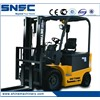 2 ton forklift electric, electric forklift truck