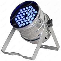 Hot Sale ADJ LED PAR 36pcs*3W Tri LED stage lightings,disco light,LED Effect light