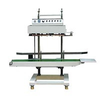 QLF-1680 Automatic Vertical Film Sealing Machine